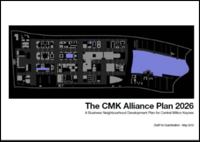 CMK Alliance Plan