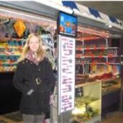 MK Market Stall Holder