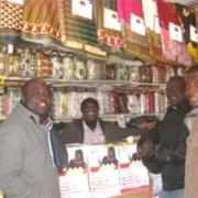 MK Market Stall Holders