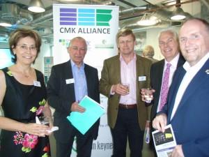 CMKAP Business Event