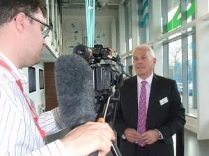 Paul Hunt interview