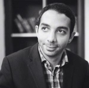 Amir Chahardehi